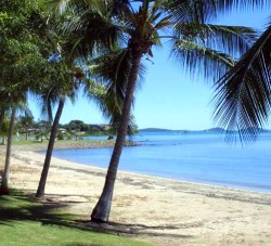 Airlie Beach Hotels